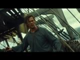 В сердце моря/In the Heart of the Sea (2015) Трейлер (украинский язык)