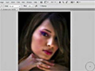 Portrait enhancement (skin & lighting) in Photoshop -Week 50\\lkj