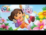 Dora the Explorer   Full English Episodes for Children and Kids   Kids Games TV