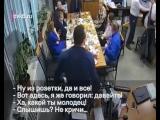 Красноярск ТИК № 30 празднует явку