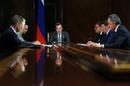 Дмитрий Медведев фото #9