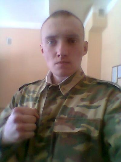 Максим Елин, 20 июля 1986, Тюмень, id167252124