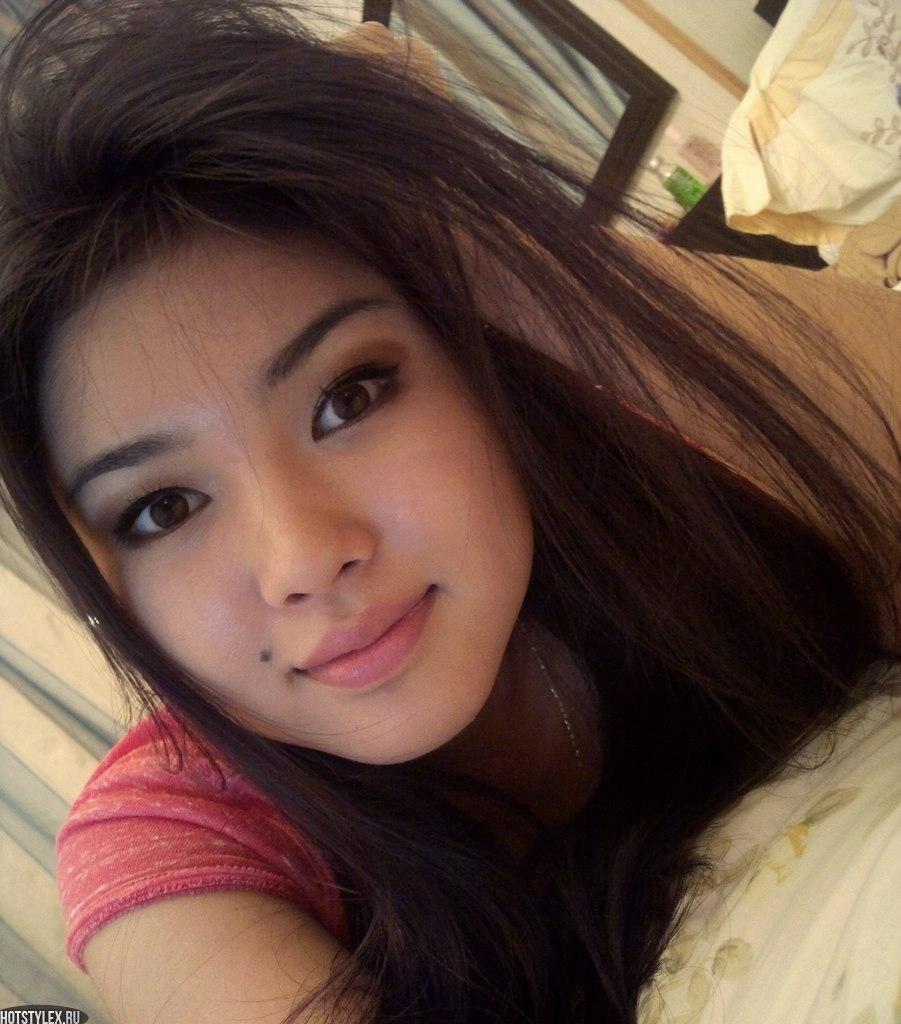 фото порно девушка киргизии