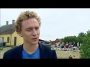 Tom Hiddleston Interview - WALLANDER S1