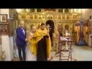 Венчание Ильи и Дарьи Хасановых