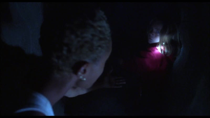 Байки из склепа Демон ночи Tales from the Crypt Demon Knight США 1995 г
