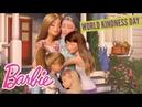 Barbie Celebrates World Kindness Day Barbie