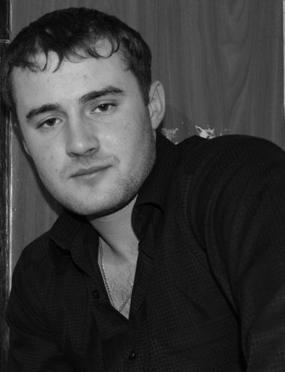 Александр Глазырин, 26 мая 1993, Екатеринбург, id132761882