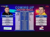 2018 European Darts Trophy Quarter Final Smith vs Chisnall