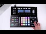 Maschine Workflow 4: Mixer and FX