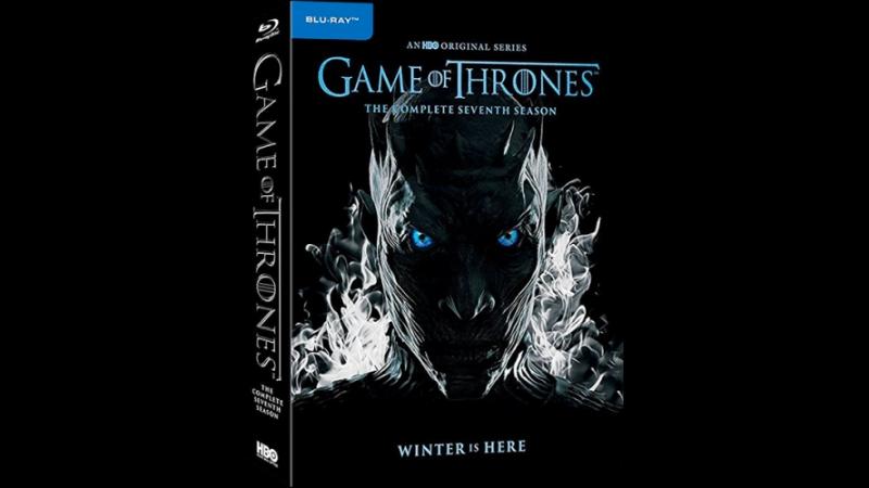 Игра Престолов Game Of Thrones Season 1