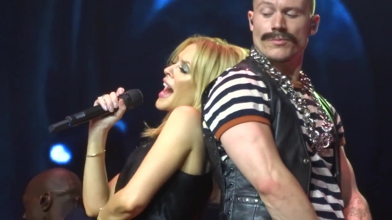Wouldn't Change A Thing I'll Still Be Loving You Golden Tour Bournemouth 22 09 2018
