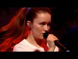 Sigrid - Strangers - Top of the Pops Christmas 2018