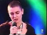Sinead O'Connor - A Perfect Indian (live)