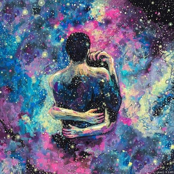... Я ТЕБЯ ЛЮБЛЮ...