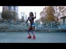 RALIIYAH - CALIENTE STREET DANCE