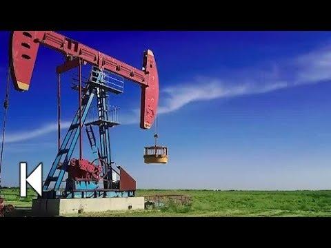 Қашағанда мұнай өндіру көлемі артпақ (07.09.17)