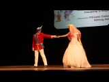 EveryCon 2013 - My Little Pony: Princess Cadence and Shining Armor