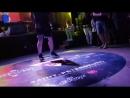 Russian Shuffle On Tour/Vol.2 1/8 FINAL Prox vs Прометей