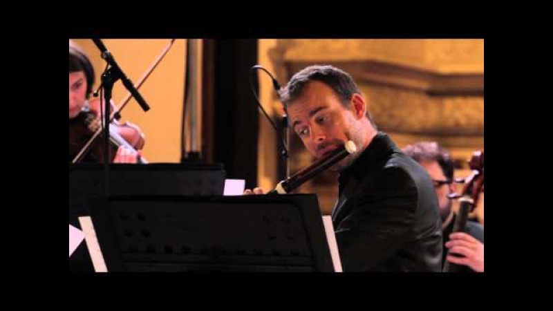 J. S. Bach - Orchestral Suite No. 2 BWV 1067 [full length]