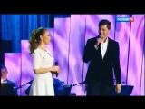Екатерина Гусева и Иван Викулов - На катке