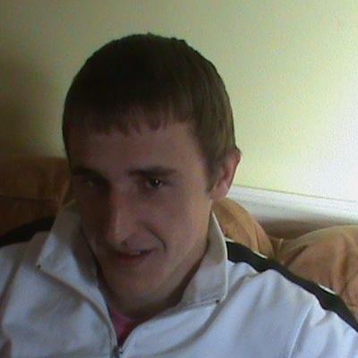 Андрей Ветренко, id176700276