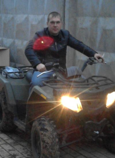 Виктор Макшаков, 3 февраля , Сарапул, id132655574