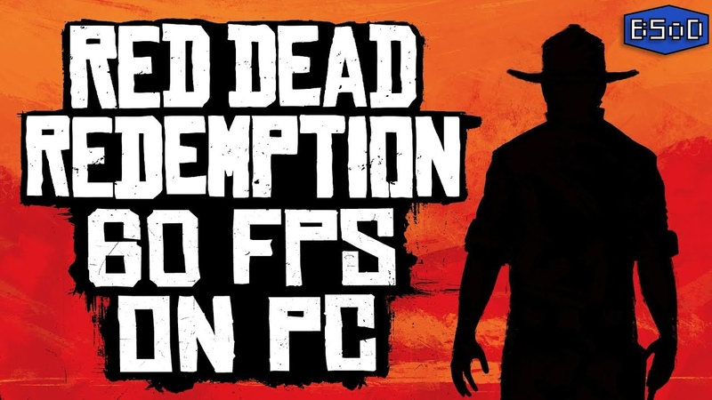 Red Dead Redemption now Runs at 60 FPS on PC | DX12 vs Vulkan Comparison [Xenia Emulator] VGTimes.Ru