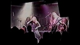 HECATE ENTHRONED Rotterdam (NL), 27 novembre 1998