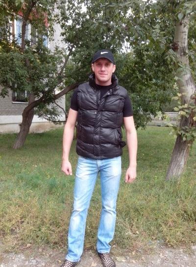 Сергей Горяев, 8 июля 1988, Москва, id58052283