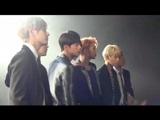 [Rus Sub] [Рус Саб] MD &POSTER & VCR MAKING FILM BTS MEMORIES OF 2017