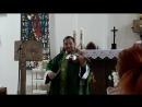 о.Петр Корнелюк, Тула, храм св.ап.Петра и Павла 23.09.18
