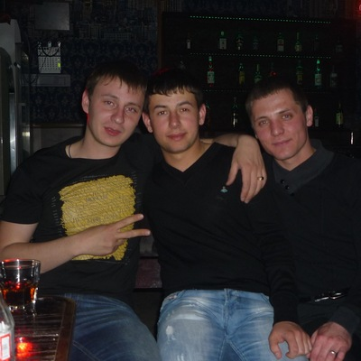 Alexey Alexeev, Екатеринбург, id161987632