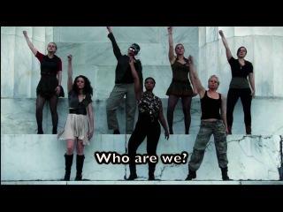 ASL Music Video:
