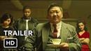 DEADLY CLASS Comic-Con Trailer (HD) Syfy TV series
