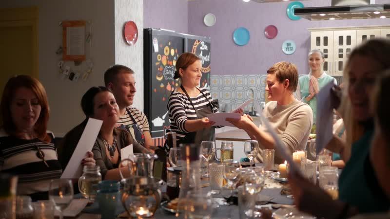 Гастрономические вечера в FarTook