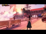 Bioshock Infinite, Easter Egg ''Girls Just Want To Have Fun''
