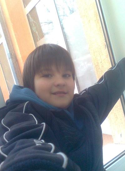 Максим Семикопенко, 16 января 1998, Туапсе, id189140706