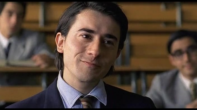 Лучшие из молодых 01 [La meglio gioventù] 2003 ozv