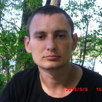 Юрий Герасимов, 13 января 1987, Светловодск, id184617460