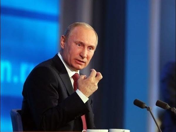 Российская верхушка начала бежать от Пyтинa в США