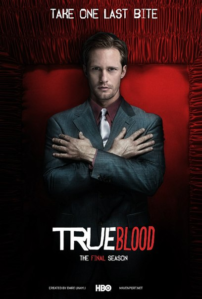 True Blood S07E06