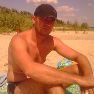 Юрий Маркин, Новочеркасск, id210735148