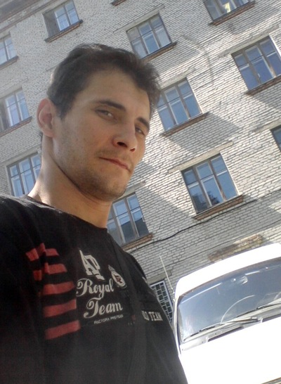 Иванн Арсенов, 28 февраля 1999, Тернополь, id216518797