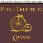 Piano Tribute Players альбом Queen Piano Tribute