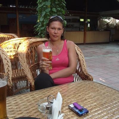 Светлана Лисняк, 9 августа , Барнаул, id205321425