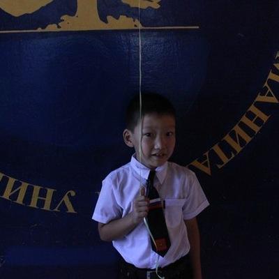 Кердя Шургучиев, 1 апреля , Элиста, id140534660