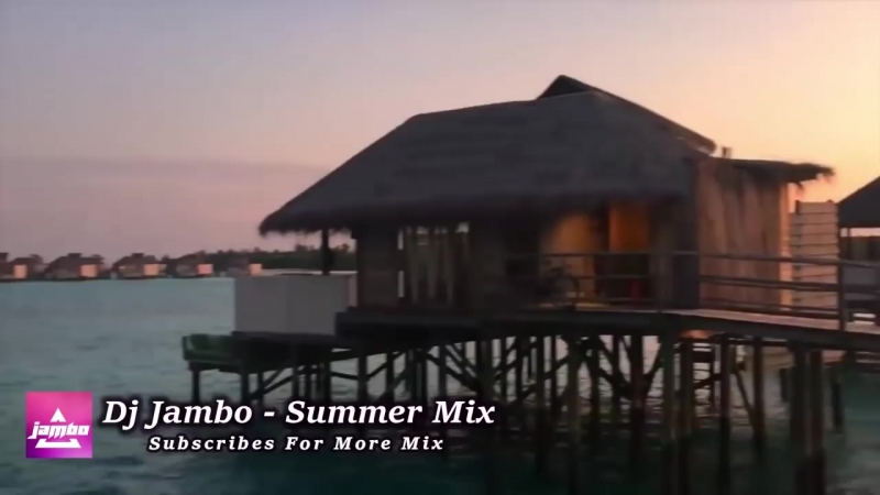Special Deep House Summer Mix 2018 - Best Of Deep House Sessions Music 2018 By D