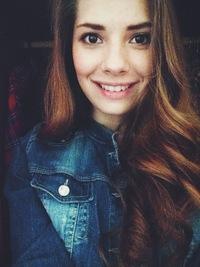 Екатерина Копытова