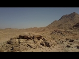 Aerial video of the Golden Calf Altar site with Scripture audio.mp4